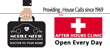 Newcastle After Hours Medical Service
